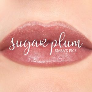 LipSense Makeup - Sugar Plum LipSense *Limited Edition*
